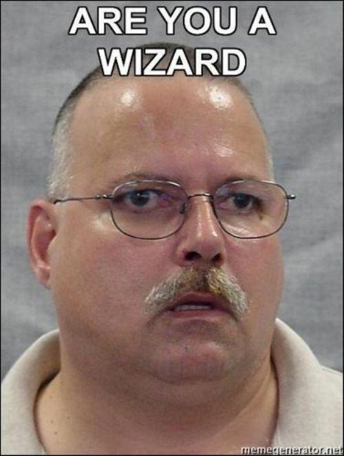 r u a wizard